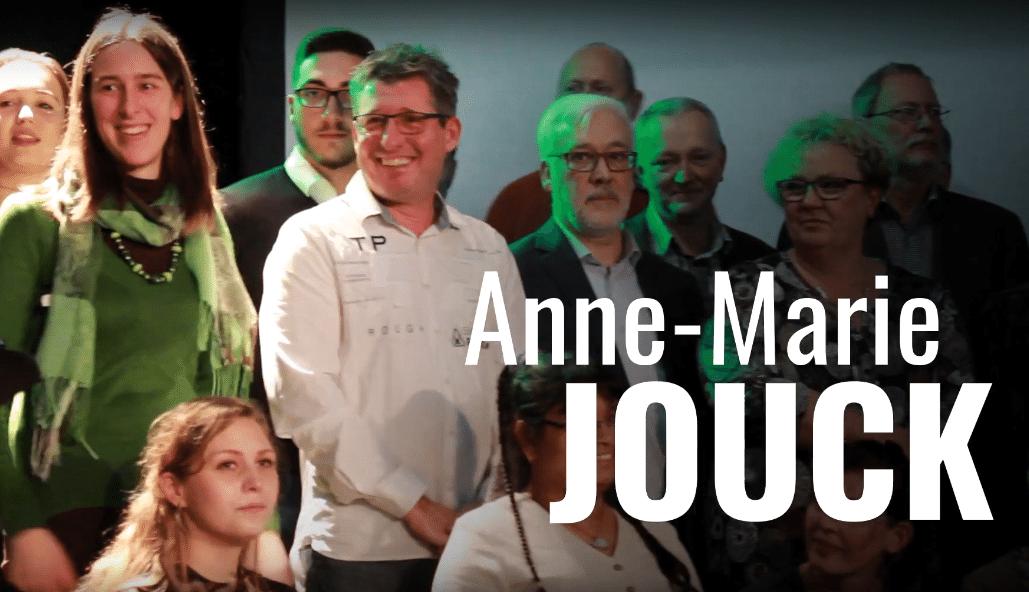 Anne-Marie Jouck