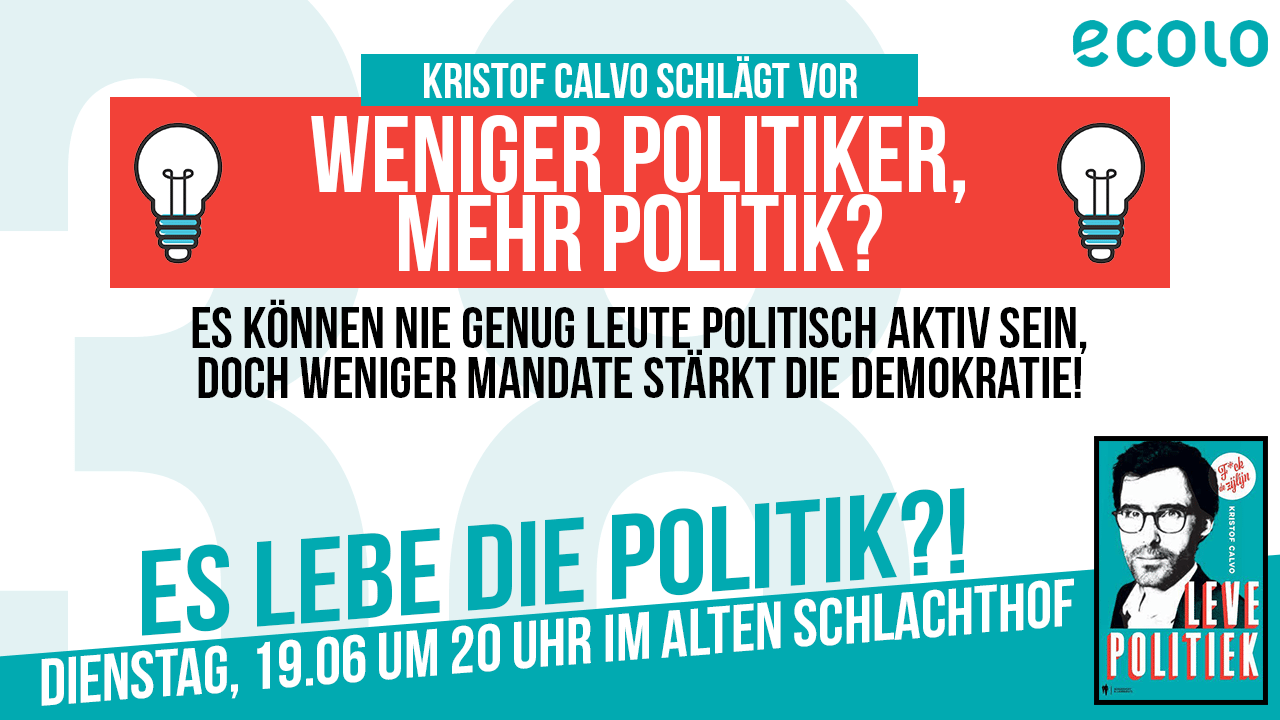 WerbungPolitikPolitiker