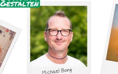 Grüner Faden durch Raeren – Michael Bong