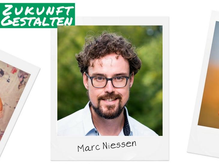 Grüner Faden durch Raeren – Marc Niessen