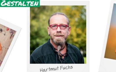 Grüner Faden durch Lontzen – Hartmut Fuchs