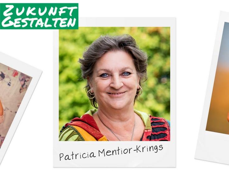 Grüner Faden durch Kelmis – Patricia Mentior-Krings