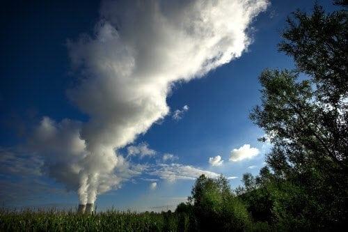 Atom-Müll: ECOLO-GROEN veröffentlicht Gesetzestext