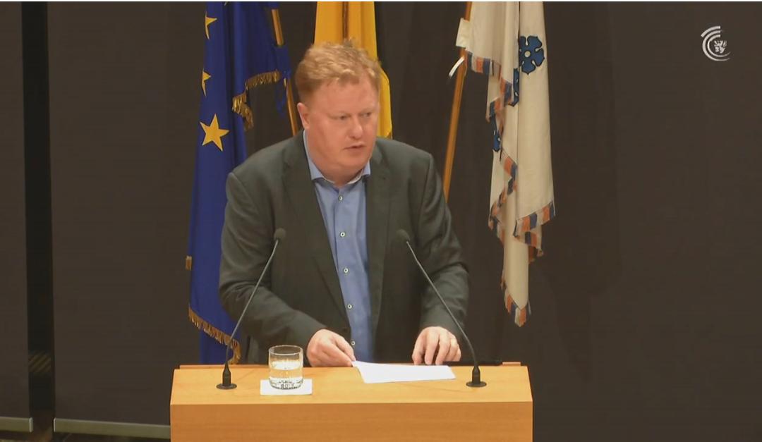 Ecolo will Brücken bauen in der belgischen Politik