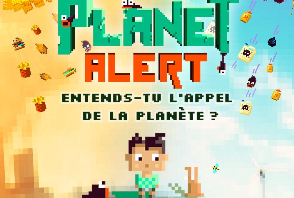 Planetalert