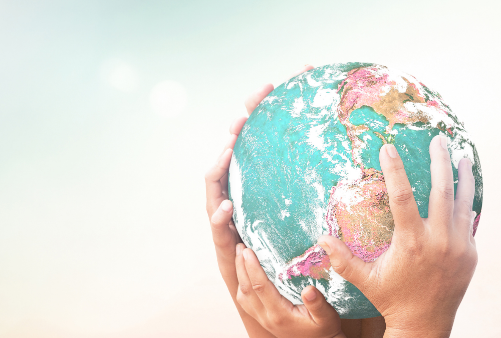 Projektaufruf – Botschafter für die Ziele nachhaltiger Entwicklung